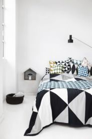 Ferm Living Geometry Cushions from Cloudberry Living