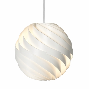 SPEND – Gubi Turbo pendant (small), £439.00 from Rume