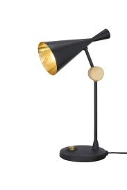 SPLURGE – Tom Dixon Beat table light, £475.00 from Rume