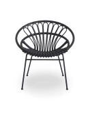 Vincent Sheppard Roxanne garden lounge chair, £419.00 from Lagoon