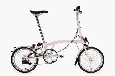 The Brompton Bike