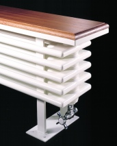 Multisec Bench radiator from MHS Radiators