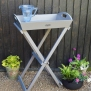 Butlers tray table, £64.00 from MiaFleur