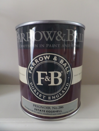 Farrow & Ball Peignoir - Estate Eggshell