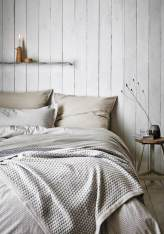 Image courtesy of Houseology featuring Murmur Dune bed linen