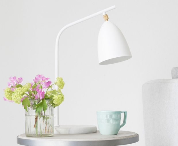 Loaf NEW Moonshot table lamp