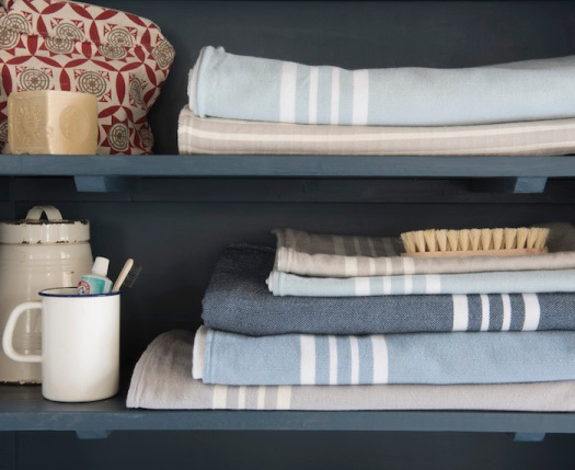 Loaf NEW Hammam towels