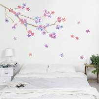 Blossom branch wall sticker by Oakdene Designs, £29.00 on Notonthehighstreet.com