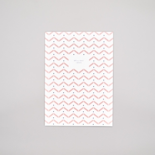 Brilliant ideas notebook, £5.00