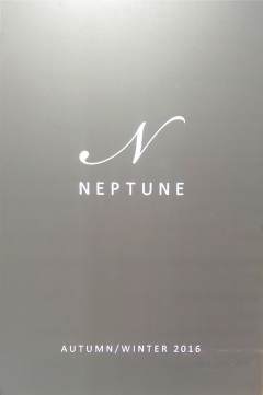 Neptune Autumn/Winter 2016