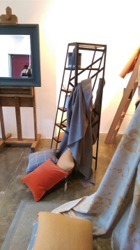 New fabrics and cushions AW16