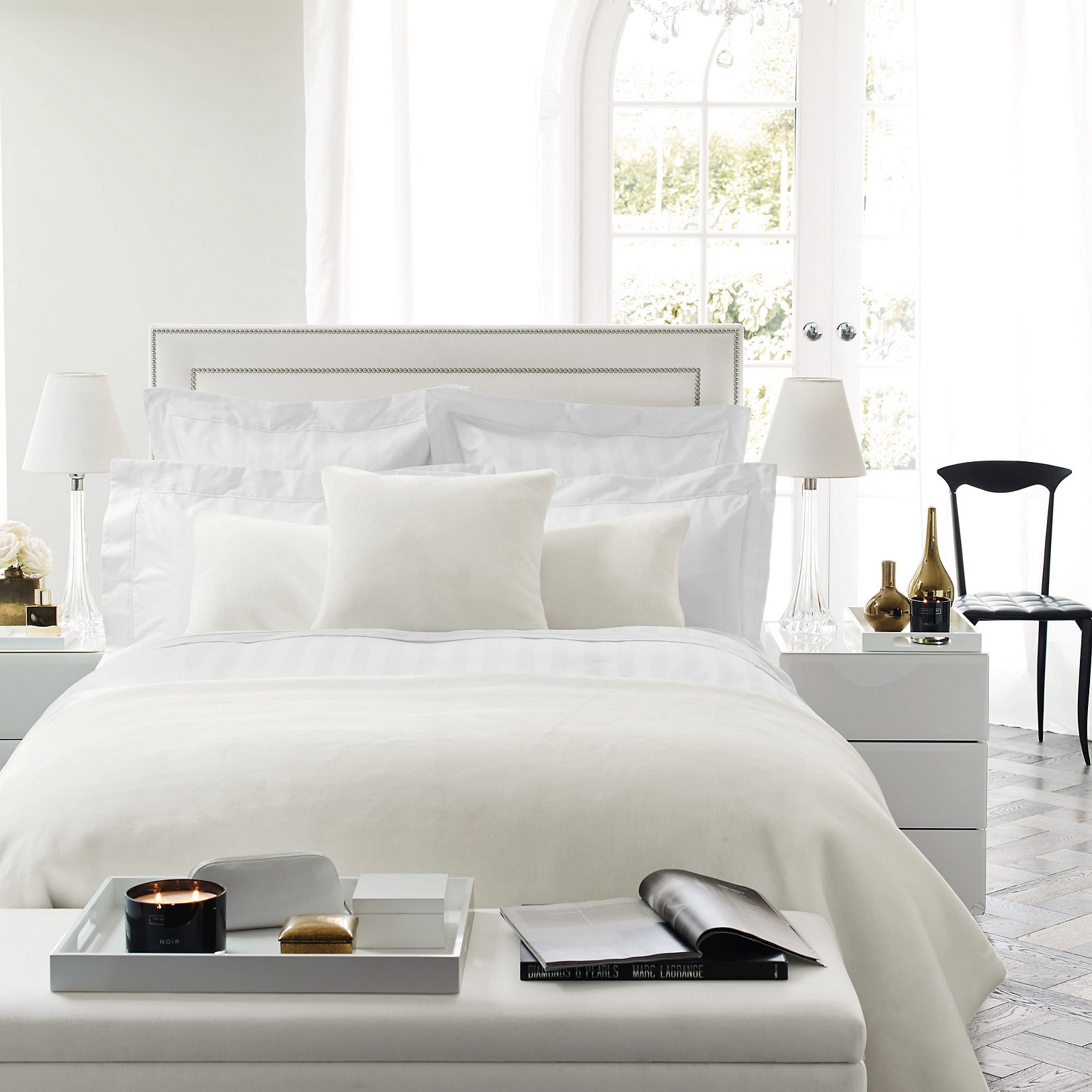 6 tips to get the White Company look in your home – Feioi