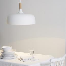 The White Company - Acorn pendant