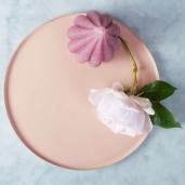 MiaFleur Pink Tray £19.95