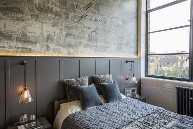 As Featured On Houzz A Beginner S Guide To Installing Wall Panelling Feioi
