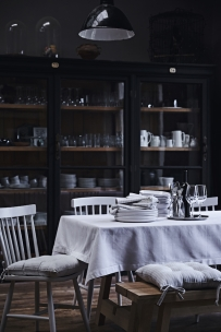 The White Company - Seville tablecloth