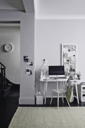 The White Company - pin board
