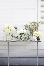 The White Company - vases