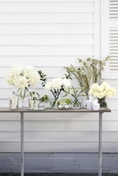 The White Company - vases