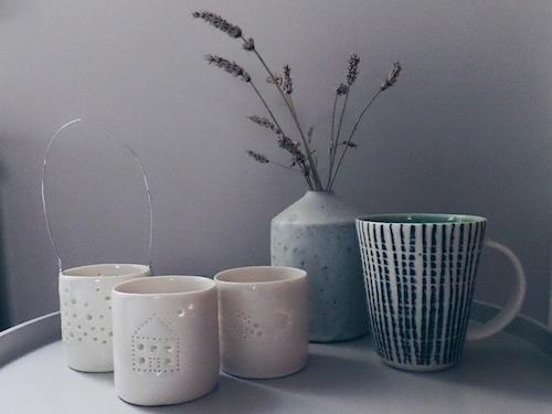 Ceramics from Cambridge Contemporary Art