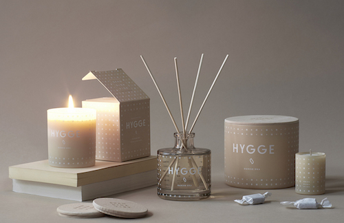 Skandinavisk Hygge Scented Candles and Diffusers